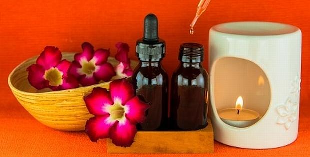 aromatherapy oil burner