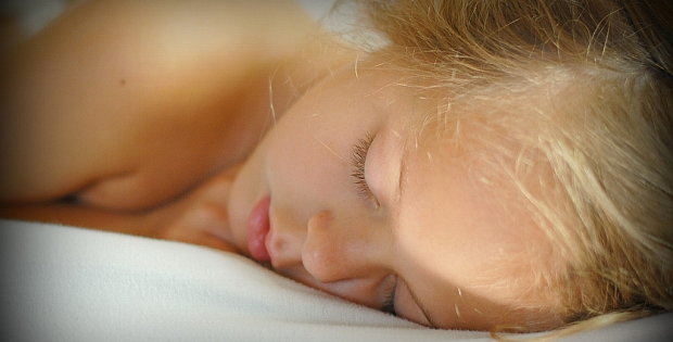 aromatherapy blend for restful sleep