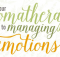 aromatherapy emotional health